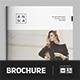 Fashion Lookbook Template Vol. 10