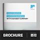 Multipurpose Corporate Brochure Template Vol. 04 - GraphicRiver Item for Sale