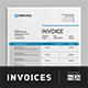Business Invoices Template - GraphicRiver Item for Sale