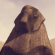Sphinx and Desert - VideoHive Item for Sale