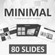 Minimal Powerpoint - GraphicRiver Item for Sale