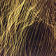 Golden Cinematic Lines Waving - VideoHive Item for Sale