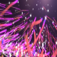 Abstract Rising Fireworks Streaks - VideoHive Item for Sale