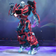 Transformers Swing Dancing - VideoHive Item for Sale