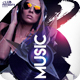 Music Party Poster / Flyer - GraphicRiver Item for Sale