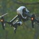 Quadcopter Drone Hovering Slowly - VideoHive Item for Sale