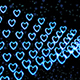 Neon Hearts Widescreen - VideoHive Item for Sale