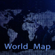 Map World Digital - VideoHive Item for Sale