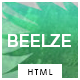 Beelze - Responsive Gardening and Landscaping HTML Template - ThemeForest Item for Sale