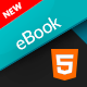 Ebook - Landing, Selling eBook Bootstrap 4 - ThemeForest Item for Sale