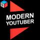 YouTuber Kit | Modern - VideoHive Item for Sale