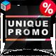 Unique Promo v17 - VideoHive Item for Sale