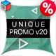 Unique Promo v20 - VideoHive Item for Sale