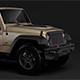 Jeep Wrangler Rubicon Recon JK 2017