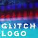 Glitch Logo Reveal - VideoHive Item for Sale