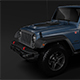 Jeep Wrangler Unlimited Rubicon Recon JK 2017