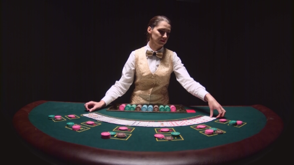Dealer tricks poker jouer au poker sans jeton