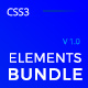 Elements Bundle Framework