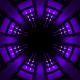 Purple Tunnel - VideoHive Item for Sale