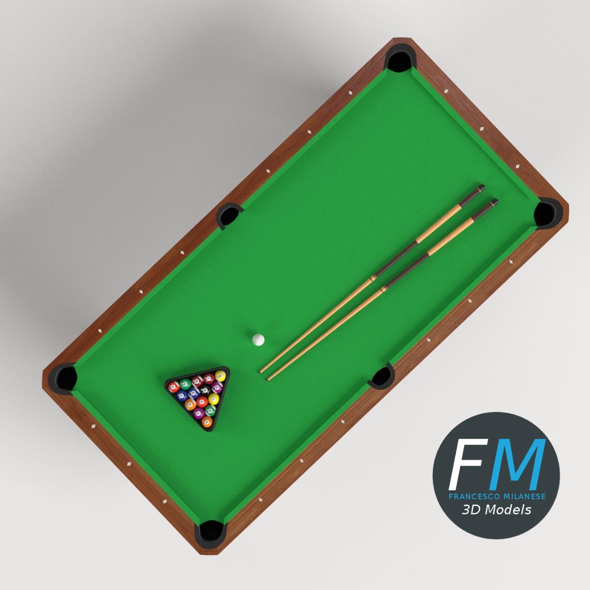 IMAGE-SET/billiard_pool_table_hr---00.jpg IMAGE-SET/billiard_pool_table_hr---01.jpg IMAGE-SET/billiard_pool_table_hr---02.jpg ...  sc 1 st  3DOcean & Billiard Pool Table by FrancescoMilanese | 3DOcean