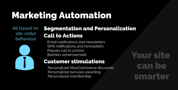 Marketing Automation by AZEXO - CodeCanyon Item for Sale