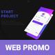 Web Promo Presentation - VideoHive Item for Sale