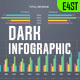 Dark Infographic Volume 2