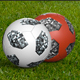Soccer Balls Summer & Whinter - VideoHive Item for Sale