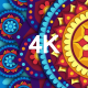 Mandala Sun - VideoHive Item for Sale