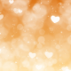 Particles, Sparkles and Hearts - VideoHive Item for Sale
