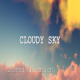 Cloudy Sky 3 - VideoHive Item for Sale