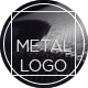 Metallic Logo / Gold Logo - VideoHive Item for Sale
