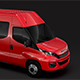 Iveco Daily Minibus L3H2 2017