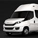Iveco Daily Minibus L3H3 2017