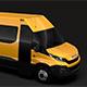 Iveco Daily Tourus L4H2 2014 2016