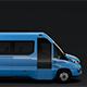 Iveco Daily Tourus L4H2 2017