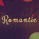 Paint Petals Romantic Slideshow - VideoHive Item for Sale