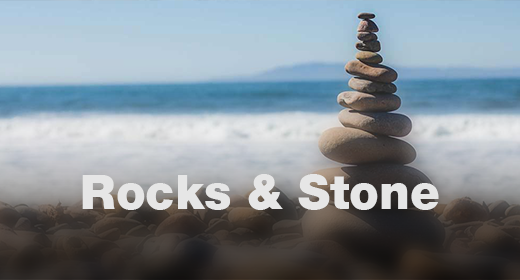 Rocks and Stone