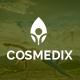 Cosmedix - Health Beauty & Yoga WordPress Theme - ThemeForest Item for Sale