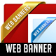 Web Banners Template - GraphicRiver Item for Sale