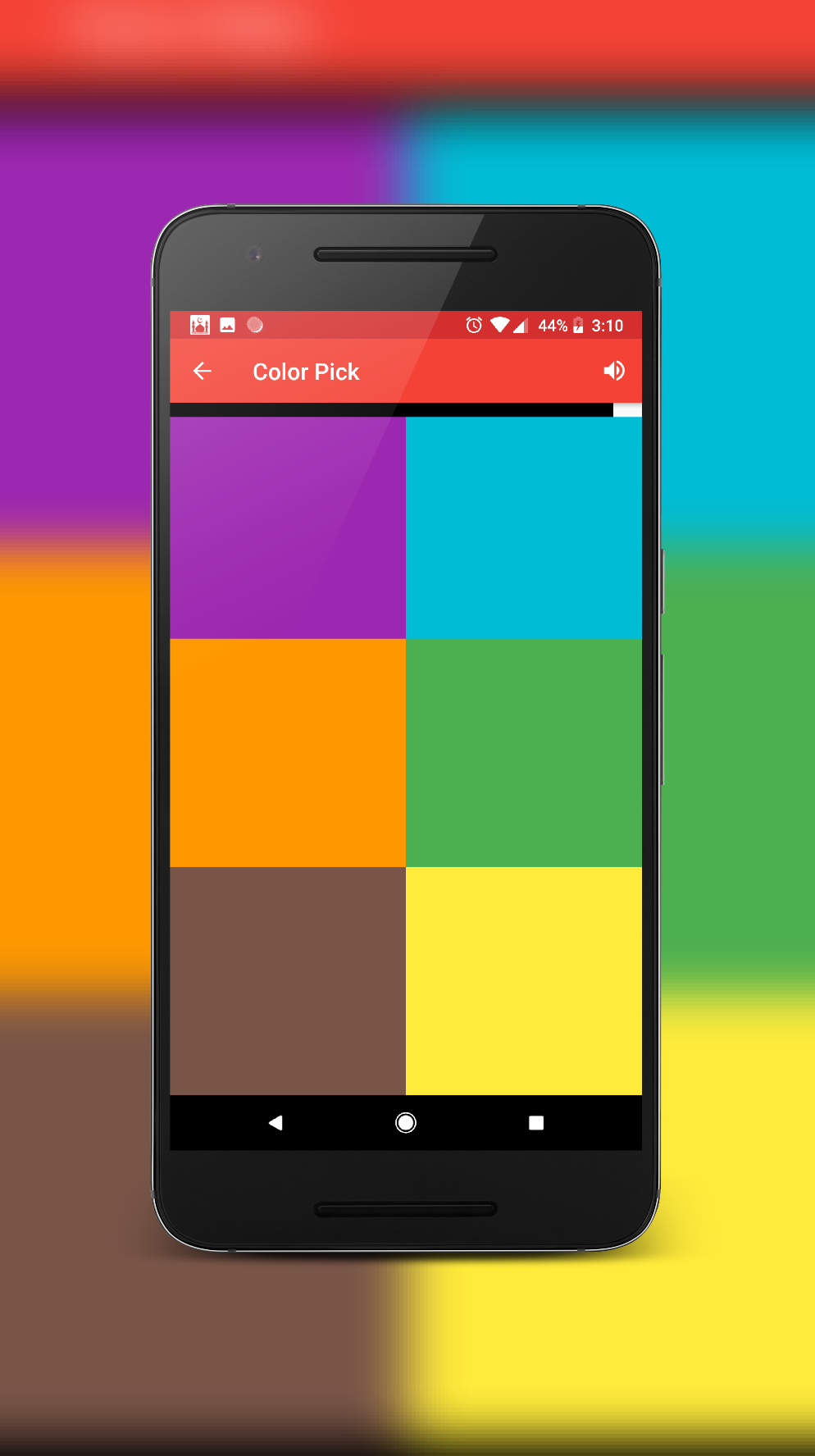 color picker game by tanmoy1048 codecanyon