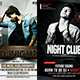 Guest DJ Party Flyer Bundle - GraphicRiver Item for Sale