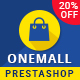 OneMall - Responsive PrestaShop 1.7 Multipurpose Theme - ThemeForest Item for Sale
