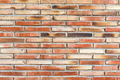 Old and rugged red brickwall - PhotoDune Item for Sale