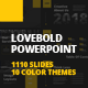 Lovebold Powerpoint Templates - GraphicRiver Item for Sale