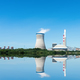 clean thermal power plant - PhotoDune Item for Sale