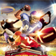 Super American Football Sports Flyer