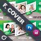 Nursing Home Cover Templates - GraphicRiver Item for Sale