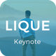 Ligue Keynote Template - GraphicRiver Item for Sale