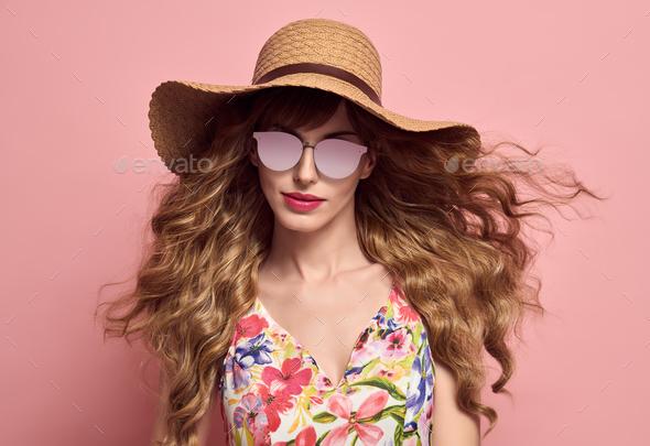 Lady - Stock Photo - Images